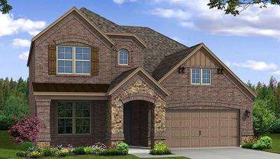 Mckinney Single Family Home For Sale: 8600 Denstone Drive