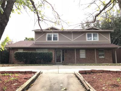 Plano Single Family Home For Sale: 3000 Laurel Lane
