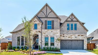 Prosper Single Family Home For Sale: 4221 Paddock Lane