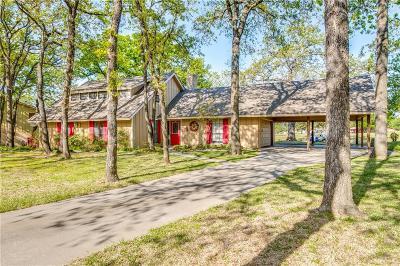 Cooke County Single Family Home For Sale: 828 Kiowa Drive W