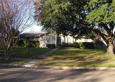 Richardson  Residential Lease For Lease: 2017 Sandy Trail