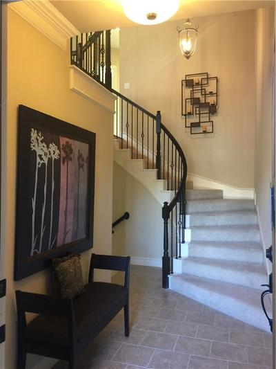 Lewisville Townhouse For Sale: 560 Waterloo Drive