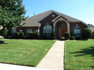 Plano  Residential Lease For Lease: 4516 Burnhill Drive