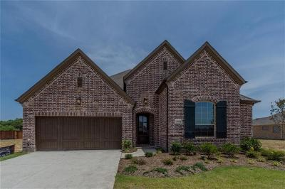 Mckinney Single Family Home For Sale: 2108 Grafton Lane