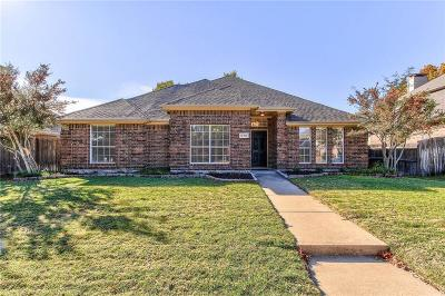 Frisco Single Family Home For Sale: 10305 Hunter Run