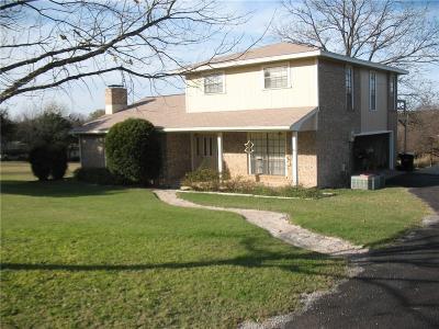 Comanche County Single Family Home For Sale: 500 Apache Trail