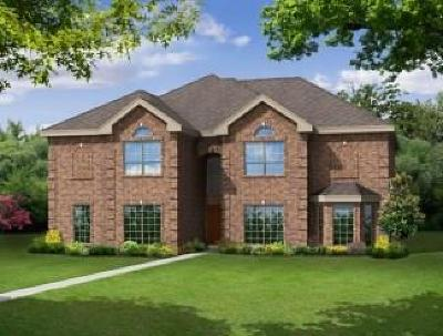 Desoto Single Family Home For Sale: 932 State