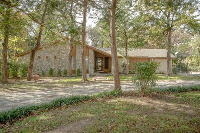 Dallas Single Family Home For Sale: 5327 Moneta Lane