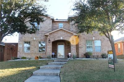 Frisco Residential Lease For Lease: 12297 Peak Circle