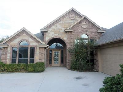 Weatherford Single Family Home For Sale: 303 Jade Lane