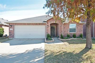 Frisco Single Family Home For Sale: 13162 Sewanee Drive