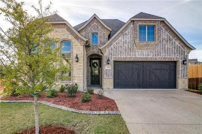 Rockwall Single Family Home For Sale: 1595 Mannheim Drive