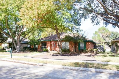 Plano Single Family Home For Sale: 4109 Twilight Trail