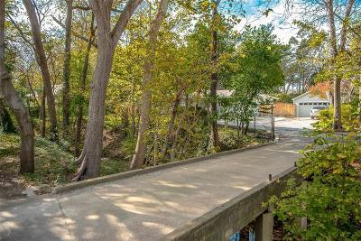Dallas Single Family Home For Sale: 737 N Hampton Road