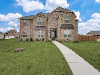 Sunnyvale Single Family Home For Sale: 357 Redstone