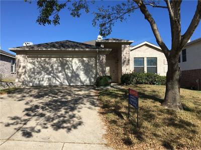 McKinney TX Residential Lease For Lease: $1,550