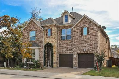 Fort Worth Single Family Home For Sale: 11848 Serenity Hill Drive