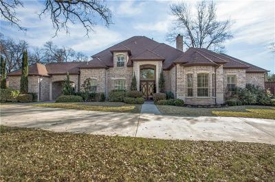 Dallas Single Family Home For Sale: 1404 Sylvan Avenue