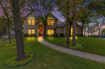 Burleson Single Family Home For Sale: 1013 Summit Court