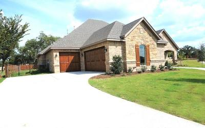 Arlington Single Family Home For Sale: 7406 Winding Way Drive