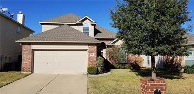Sendera Ranch, Sendera Ranch East Single Family Home For Sale: 856 San Miguel Trail