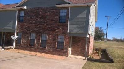Celina  Residential Lease For Lease: 809 W Walnut Street #A103