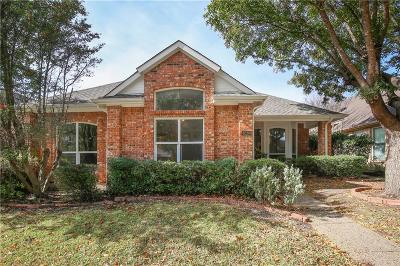 Single Family Home For Sale: 4236 Winding Way Court