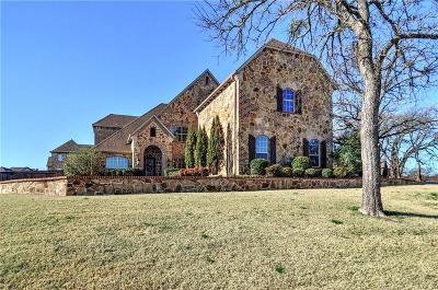 Single Family Home For Sale: 2912 Canyon Creek Drive