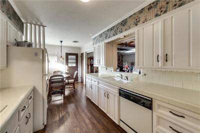 Dallas Single Family Home For Sale: 2617 Gladiolus Lane