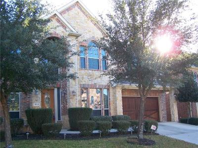 Arlington Single Family Home For Sale: 1912 Laurel Oak Court