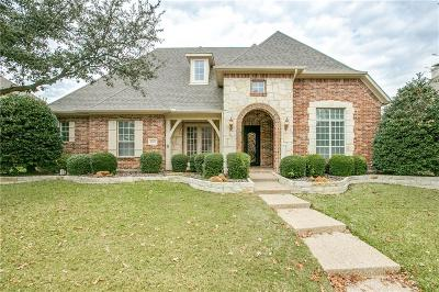 Plano Single Family Home For Sale: 2509 Seward Drive