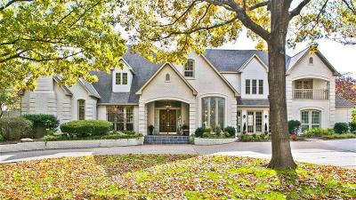 Fairview Single Family Home For Sale: 1160 Rowley Mile