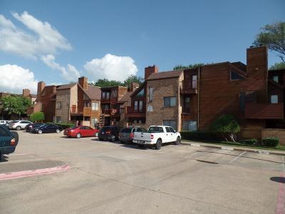 Arlington Multi Family Home For Sale: 2301 Basil