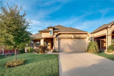 Collin County Single Family Home For Sale: 2110 Hanakoa Falls Drive