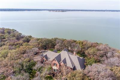 Oak Point Single Family Home For Sale: 1210 Emerald Sound Boulevard