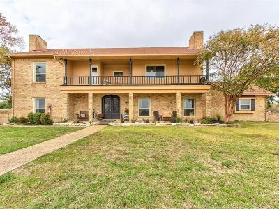Forney Single Family Home For Sale: 14722 County Road 209