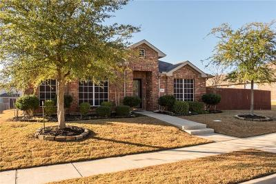 Rockwall Single Family Home For Sale: 2761 McCormick Court