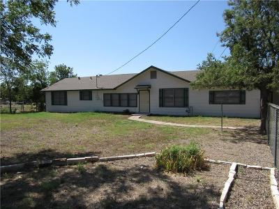 Mineral Wells Single Family Home For Sale: 2201 W Highway 180