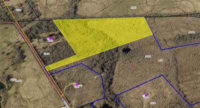 Farm & Ranch For Sale: 17± Ac NW Cr 1020