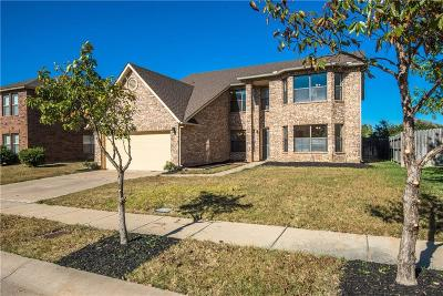 Fort Worth Single Family Home For Sale: 4213 Birch Creek Road