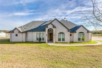 Godley Single Family Home For Sale: 6840 County Road 1126b