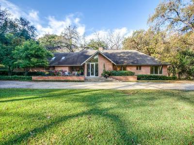 Dallas Single Family Home For Sale: 626 Rainbow Drive