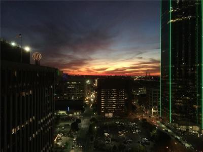 Dallas Condo For Sale: 1200 Main Street #1701