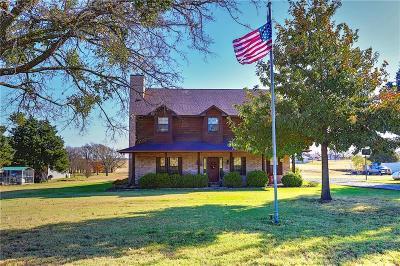 Whitesboro Single Family Home For Sale: 101 W Acres Road