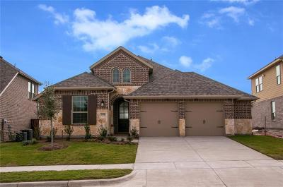 Forney Single Family Home For Sale: 1308 Torrington Lane