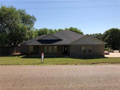 Keene Single Family Home For Sale: 303 Cr 805