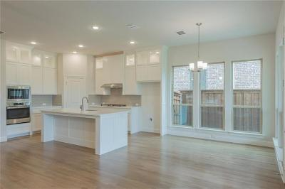 Flower Mound Single Family Home For Sale: 2509 Rembert Drive