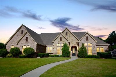Southlake Single Family Home For Sale: 2024 Woodbury Court