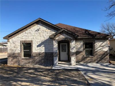 Dallas Single Family Home For Sale: 2400 Ramsey Avenue