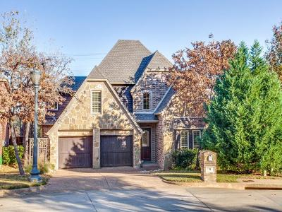 Southlake, Westlake, Trophy Club Single Family Home For Sale: 9 Hanna Court